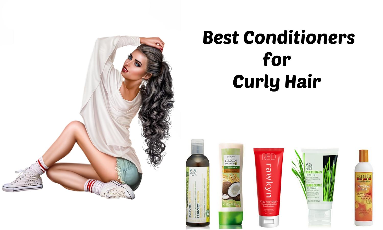 best curl conditioner